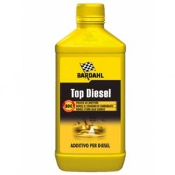 Additivo Bardahl Top Diesel 1 lt