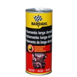 Additivo Bardahl Long Life Treatment - Ttrattamento lunga durata 400ml
