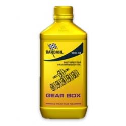 Olio Trasmissione Bardahl Gear Box 10W40 Lt 1