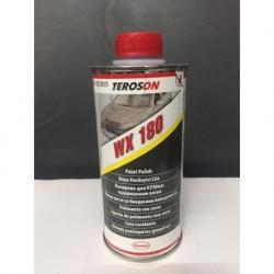 Cera Lucidante Professionale Teroson WX 180
