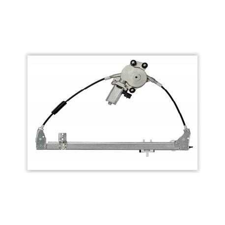 Alzacristalli Elettrico SX Fiat Punto 5P 93-99 Rhiag