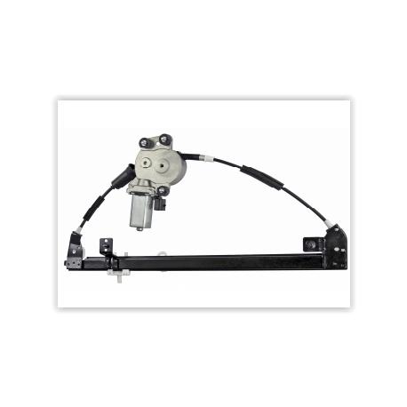 Alzacristalli Elettr. Anteriore DX Fiat Multipla 04/99-06/10 Rhiag