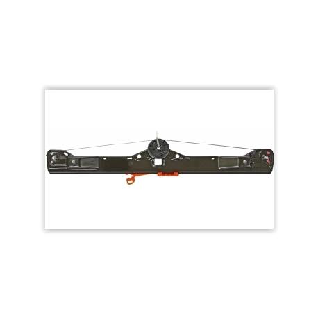 Meccanismo Alzacristalli Ant. SX Fiat Punto, Grande Punto Rhiag