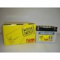 Batteria Fiamm FB Tecnology FB4L-B 12V 4Ah 40A