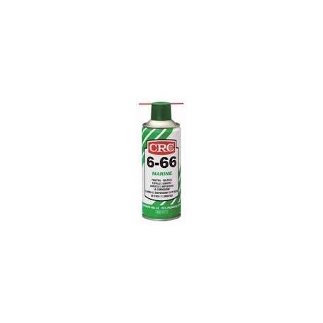 Lubrificante Anti-Corrosivo Marine CRC 6-66 ml 200