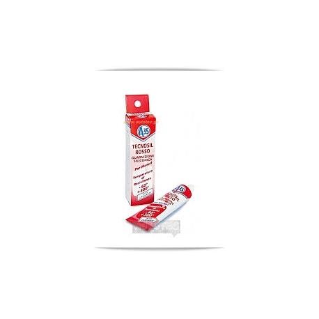 Guarnizione Siliconica Tecnosil Rosso A35 ml60