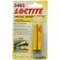 Adesivo Bicomponente Magic Metal Steel Stick Loctite EA 3463