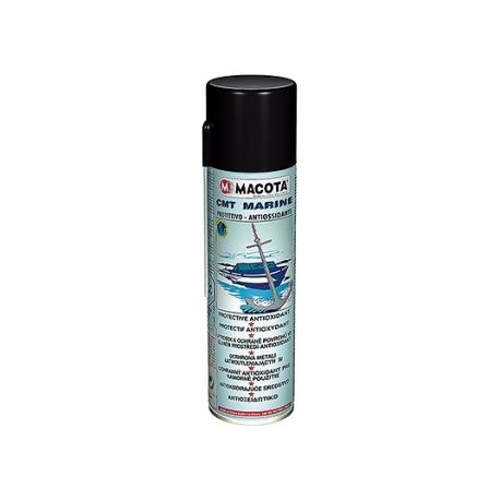 Lubrificante Protettivo Antiossidante CMT Marine Macota ml 250