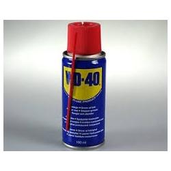 Lubrificante WD40 ml 100