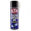 STP Pulitore Completo Sistema di Alimentazione GPL ml120