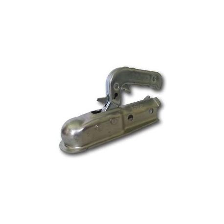Giunto di Attacco II Cat. X D.35 AK 7