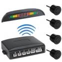 Kit 4 Sensori di Parcheggio Laserlina con Cicalino