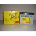 Batteria Fiamm FB Tecnology FB7L-B 12V 8Ah 80A