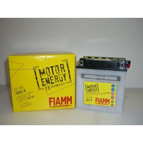 Batteria Fiamm FB Tecnology FB10L-B 12V 11Ah 100A