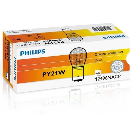 Philips Vision PY21W Lampada per interni e di segnalazione