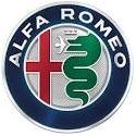 Mascherine Alfa Romeo